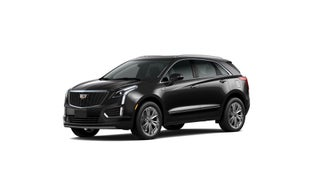 New Cadillac Xt5 The Woodlands Tx